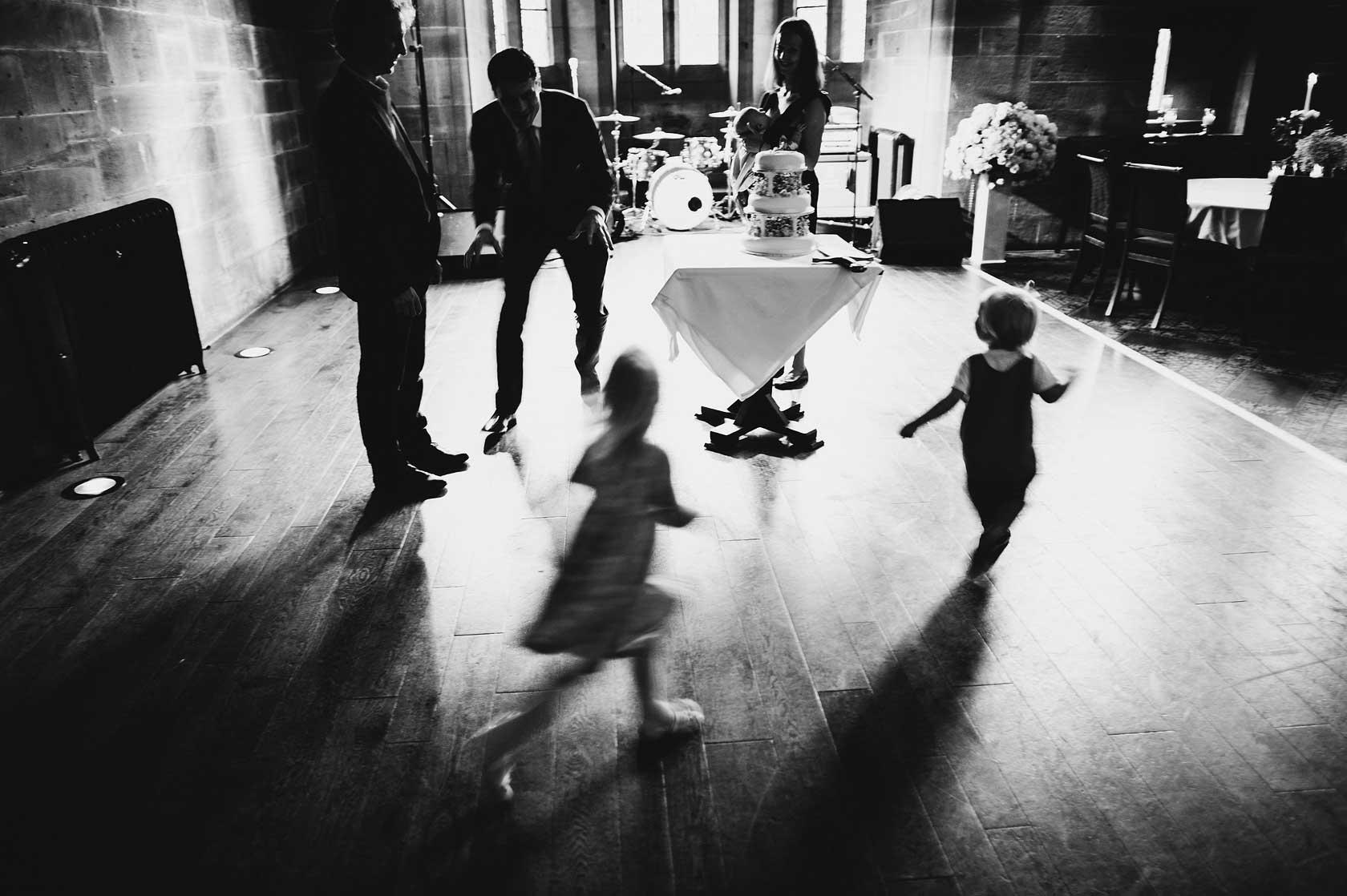Peckforton Wedding Photography
