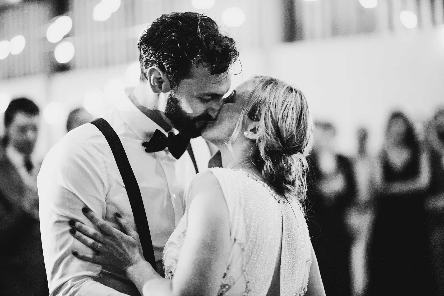 Reportage Wedding Photography at Barmbyfield Barns