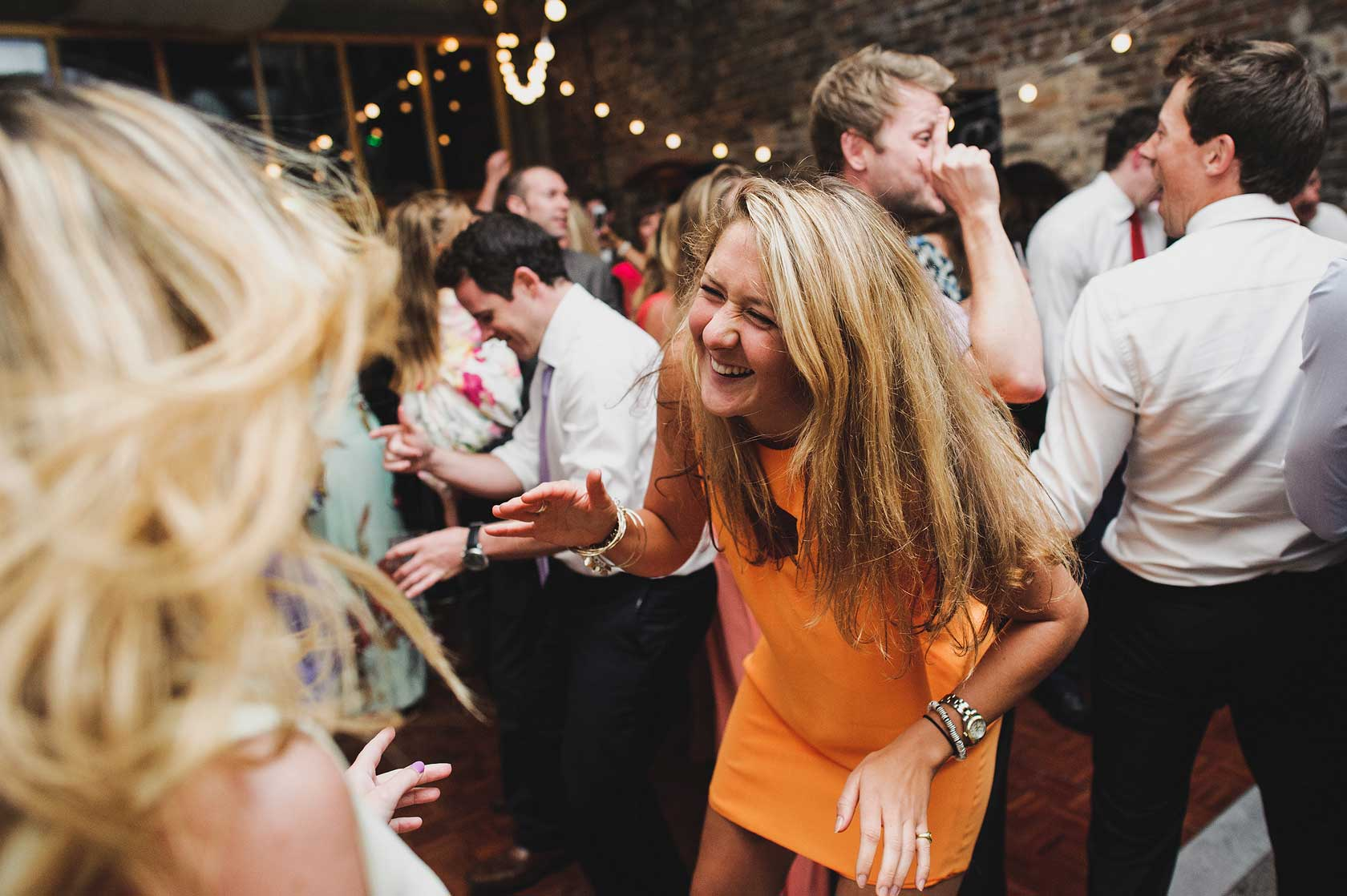 Barmbyfield Barns Wedding in Yorkshire