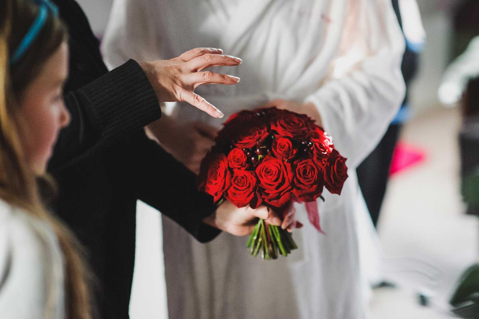 Reportage Wedding Photography at Yorebridge House