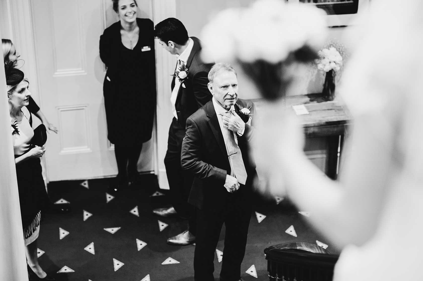 Shottle Hall Wedding in Derbyshire