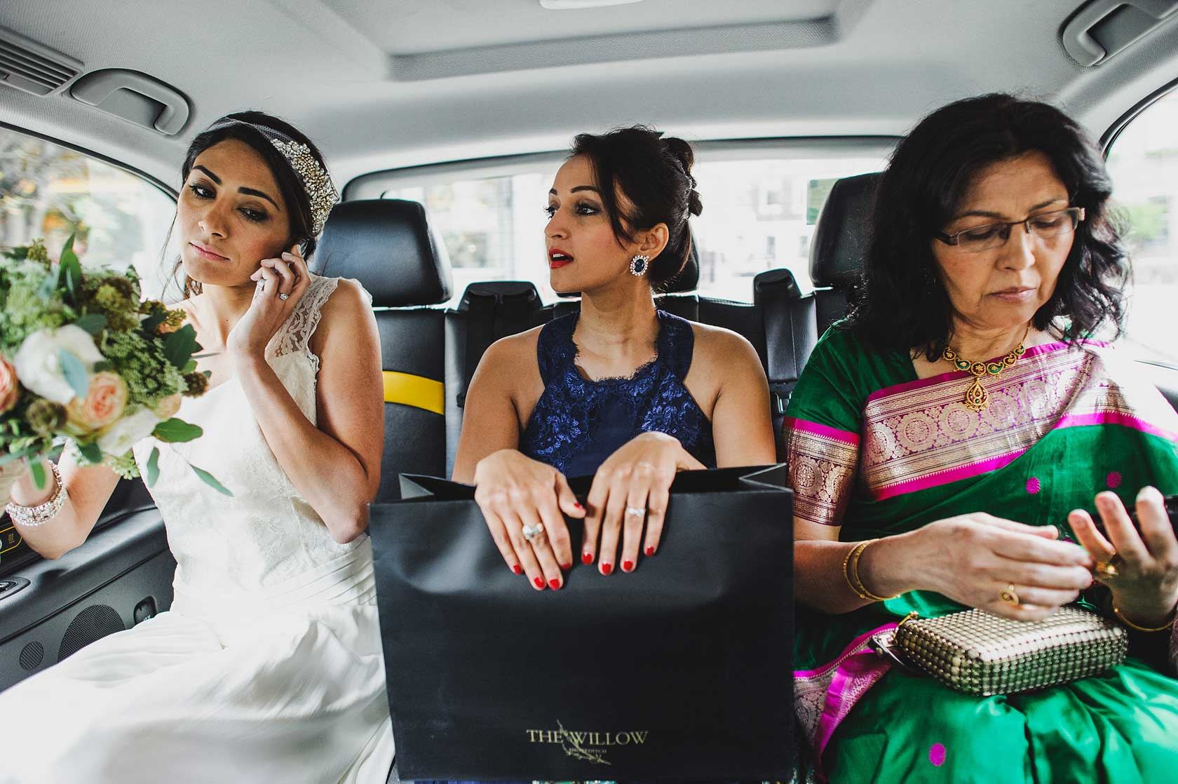 Zetter Townhouse Wedding Photographer in London