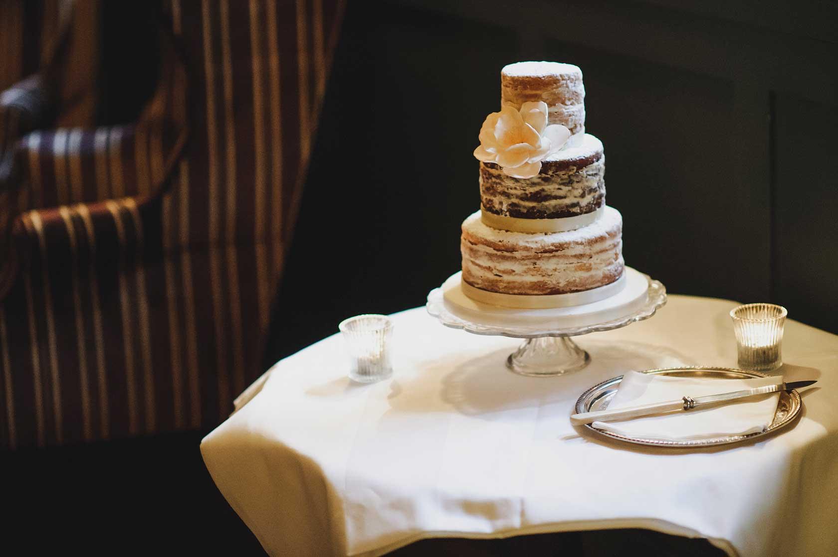 Zetter Townhouse Wedding in London