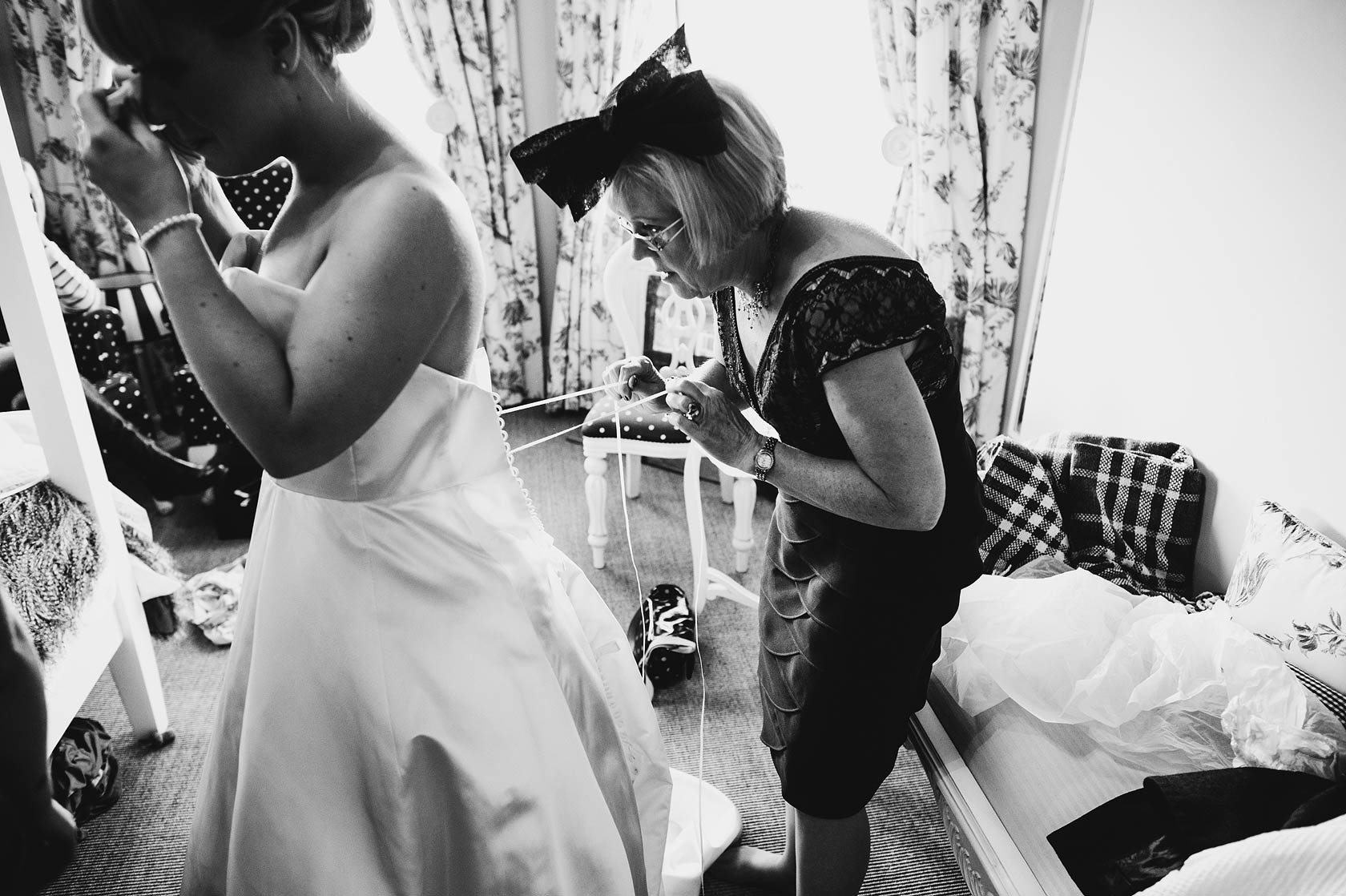 Assembly Rooms Wedding in Somerset
