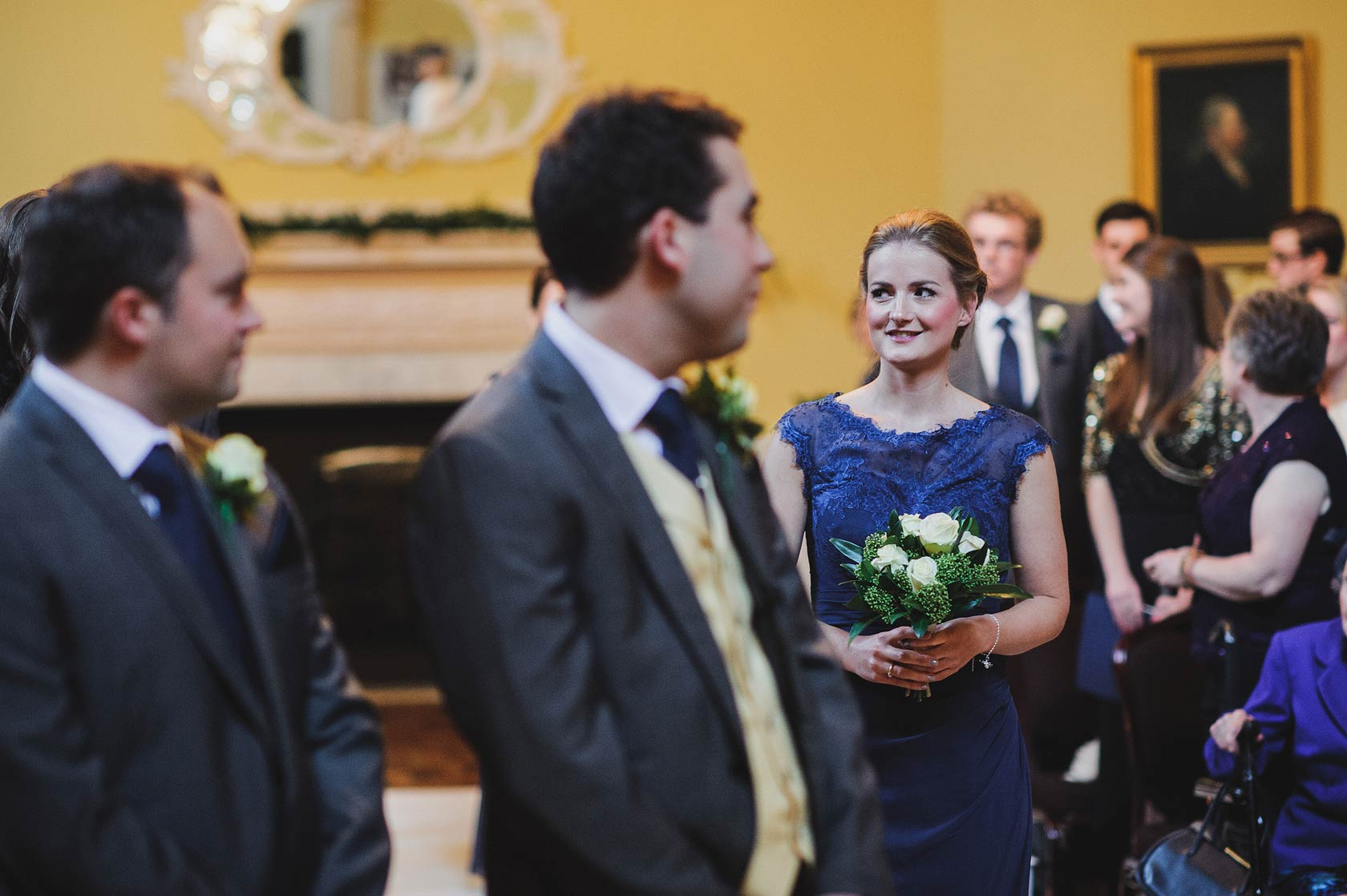 Assembly Rooms Bath Wedding Photography