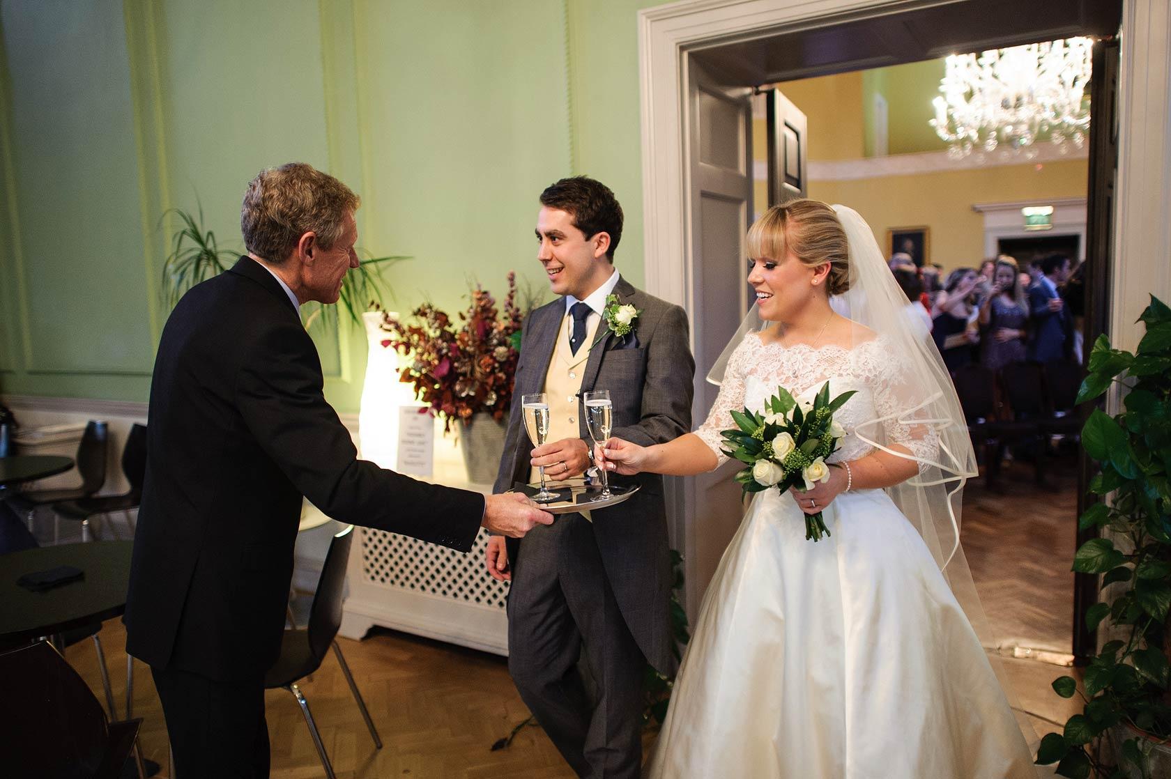 Wedding Photographer in Somerset