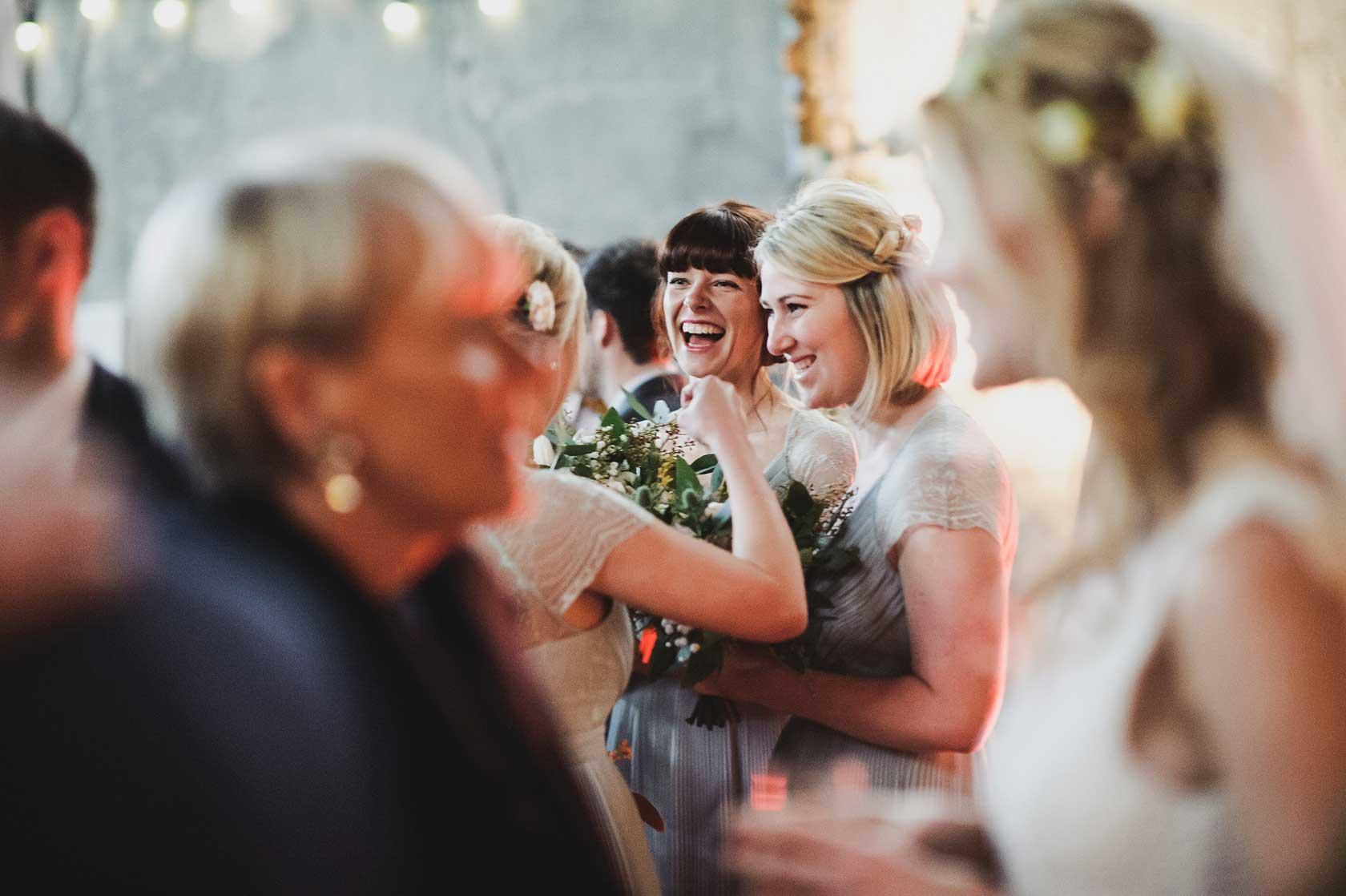 Wedding in Peckham