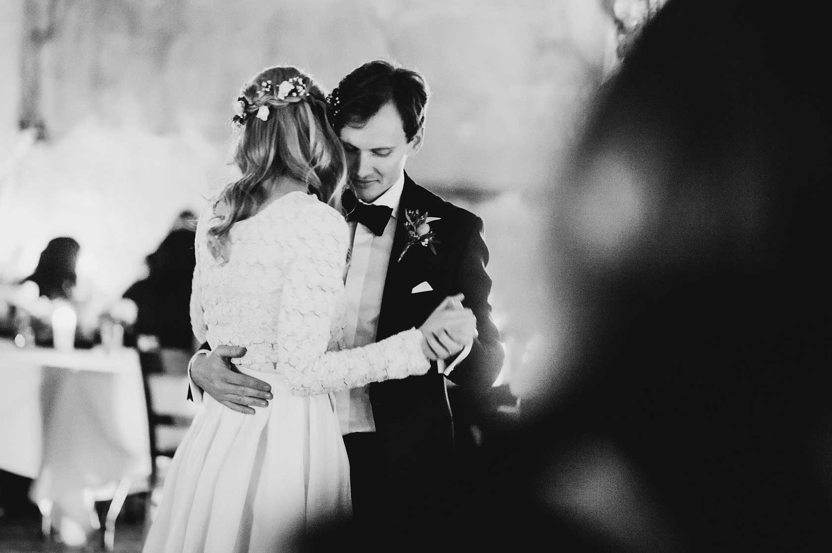 London Winter Wedding Photography
