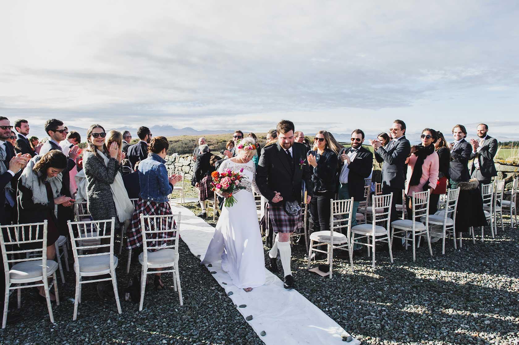 Crear Outdoor Wedding Photography