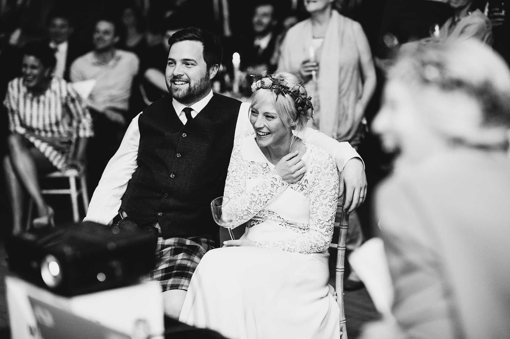 Wedding in Argyll