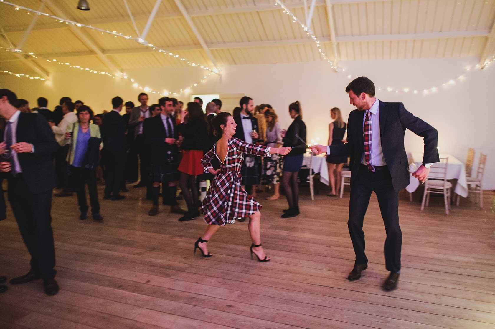 Wedding Photographer in Scotland