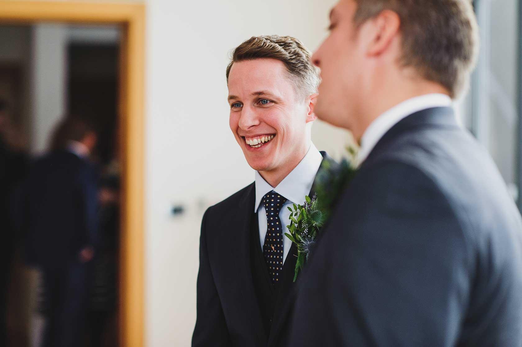 Wedding Photographer in Merseyside