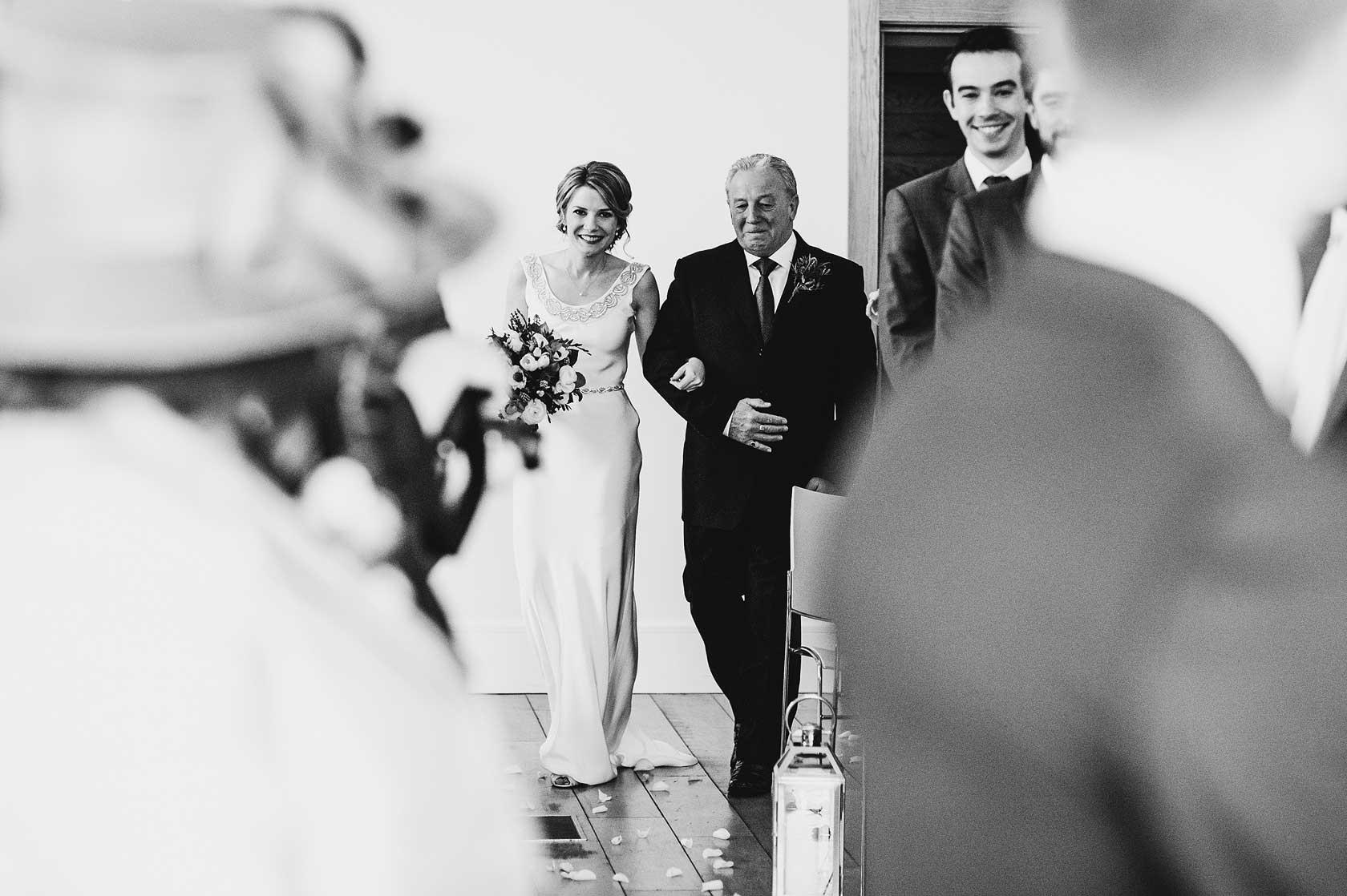 Wedding Photojournalism in Merseyside