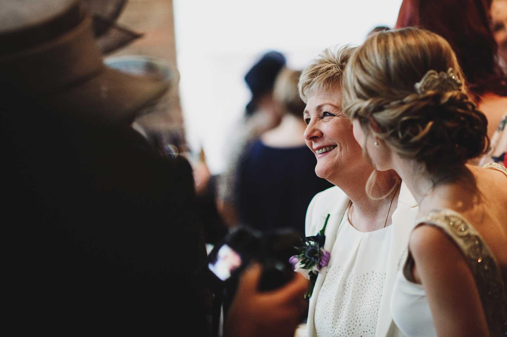Merseyside Wedding Photography