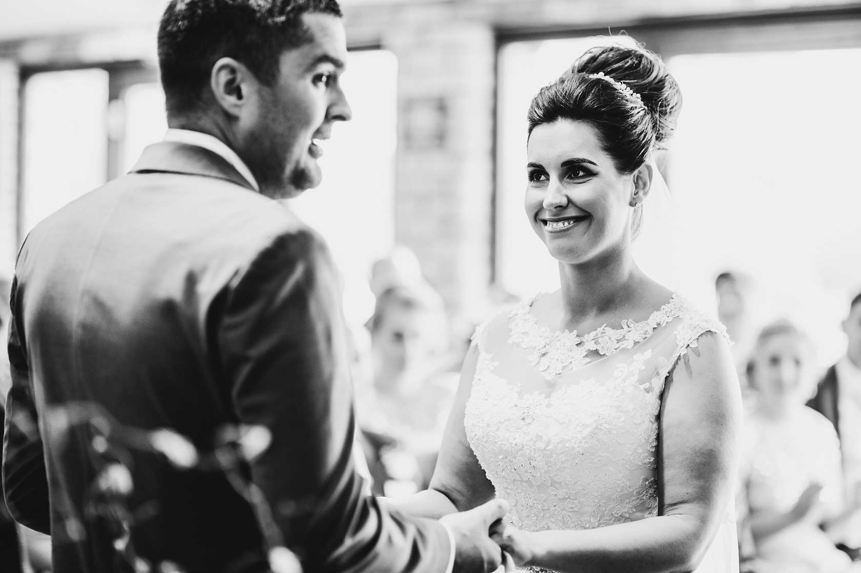 Keythorpe Manor Wedding in Leicestershire
