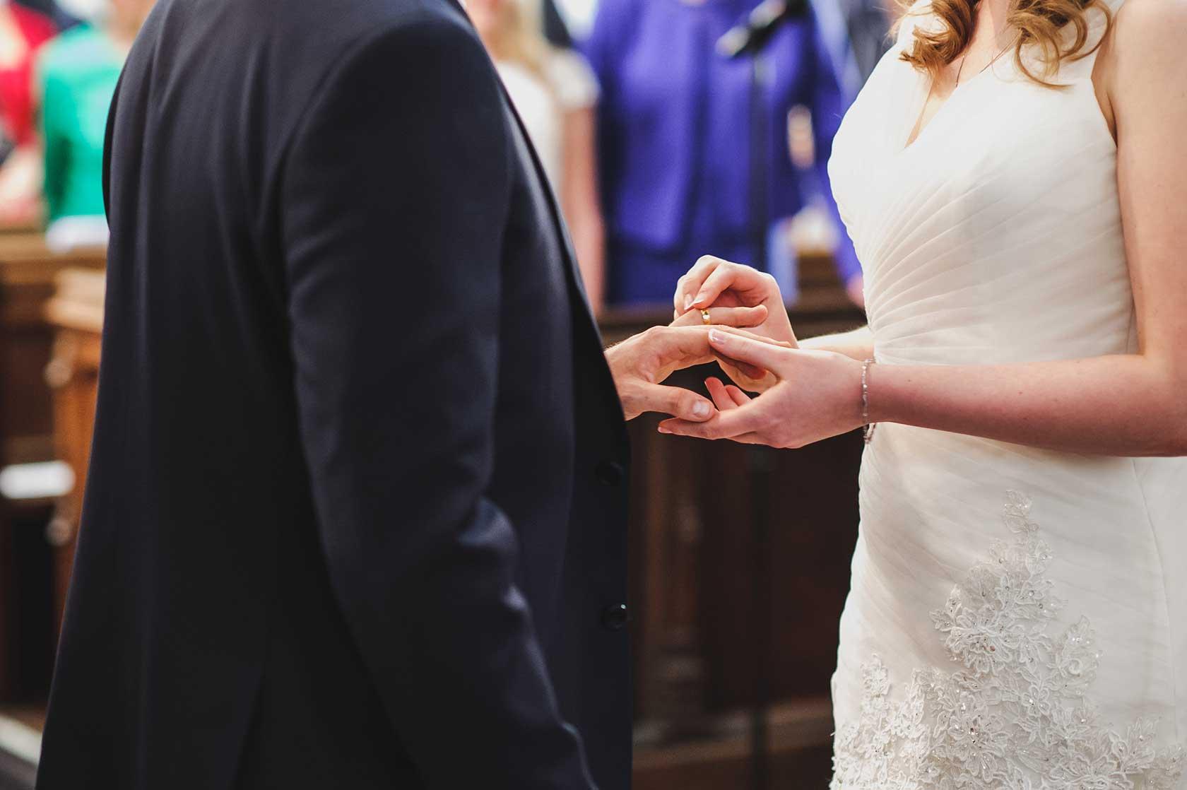 Wedding Photographer in Cambridgeshire