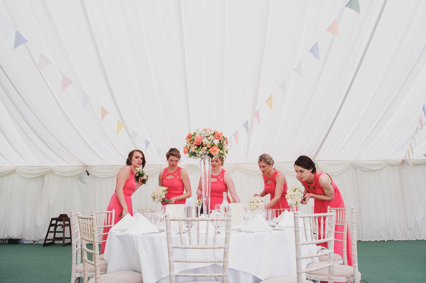 Wedding in Cambridge
