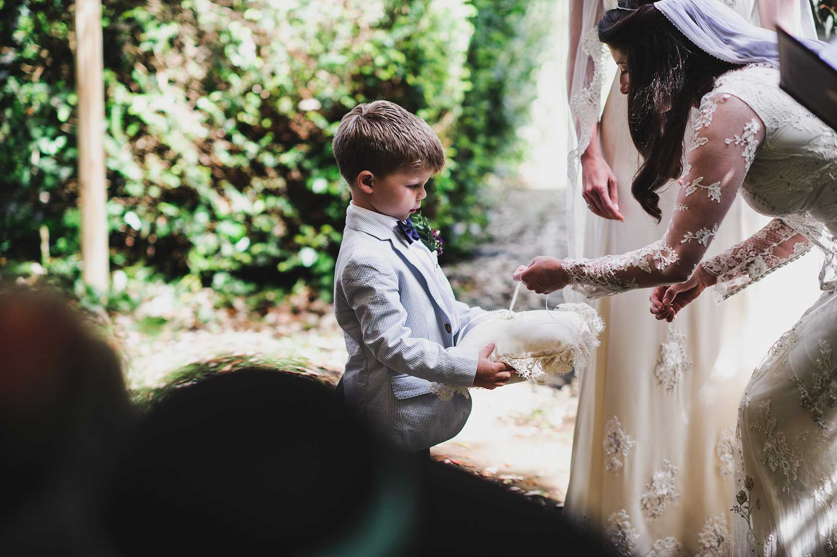 Wedding Photojournalism in Cotswolds