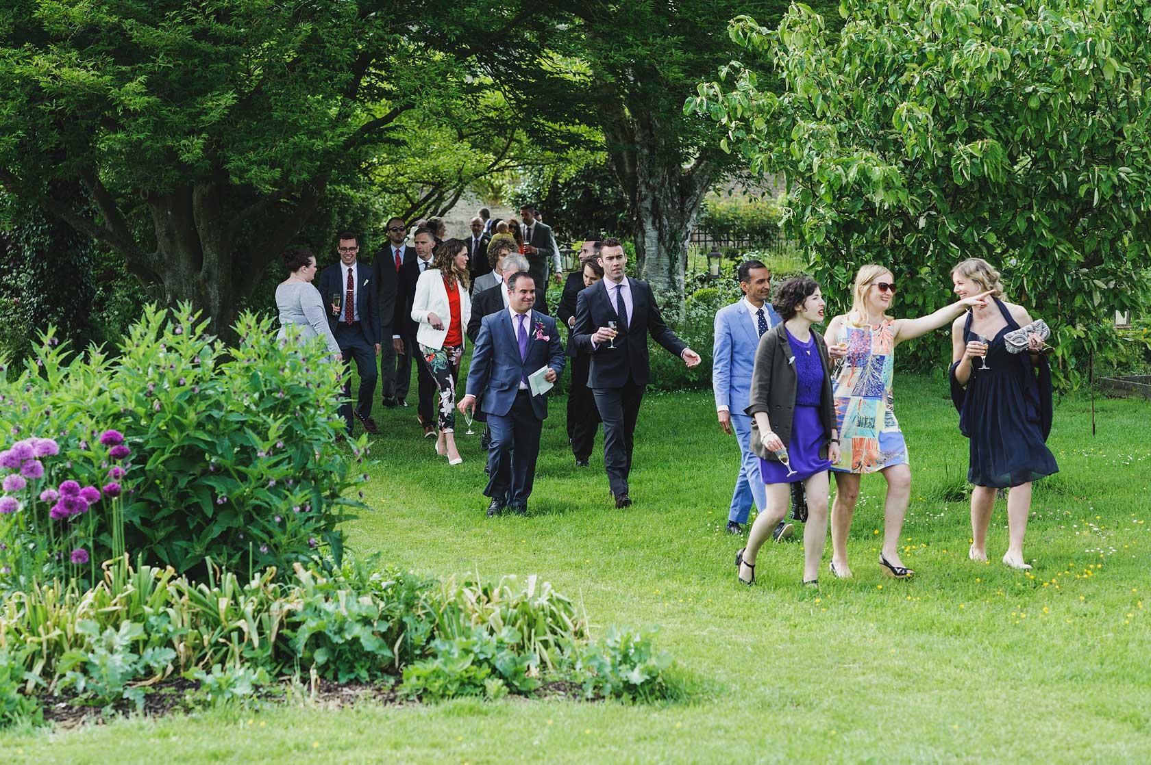 Barnsley House Wedding Photography