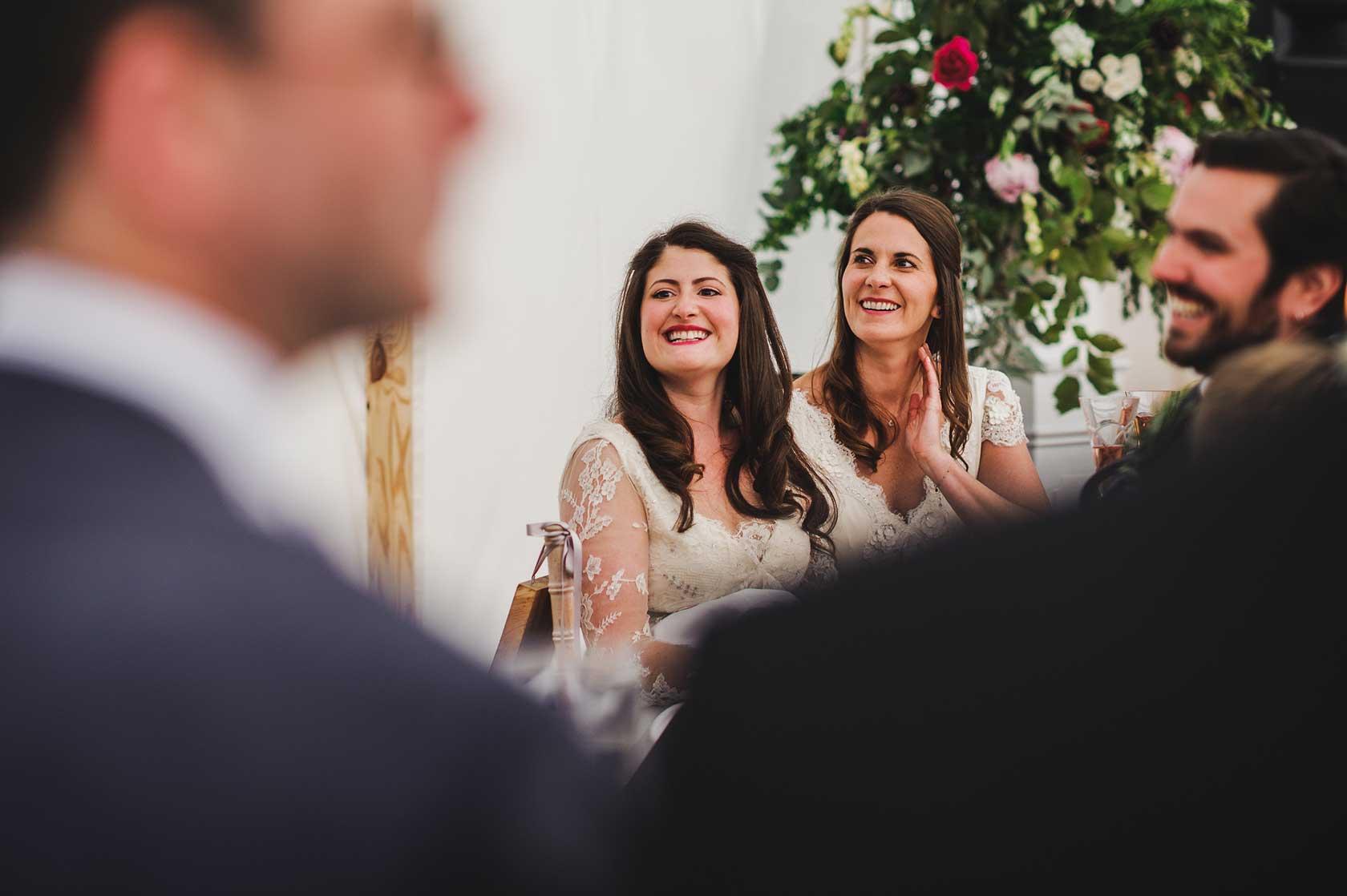 Reportage Wedding Photography at Barnsley House