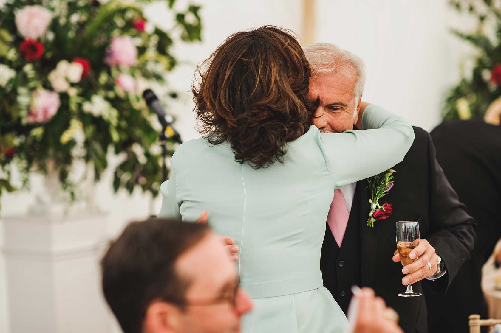 Barnsley House Wedding in Cotswolds