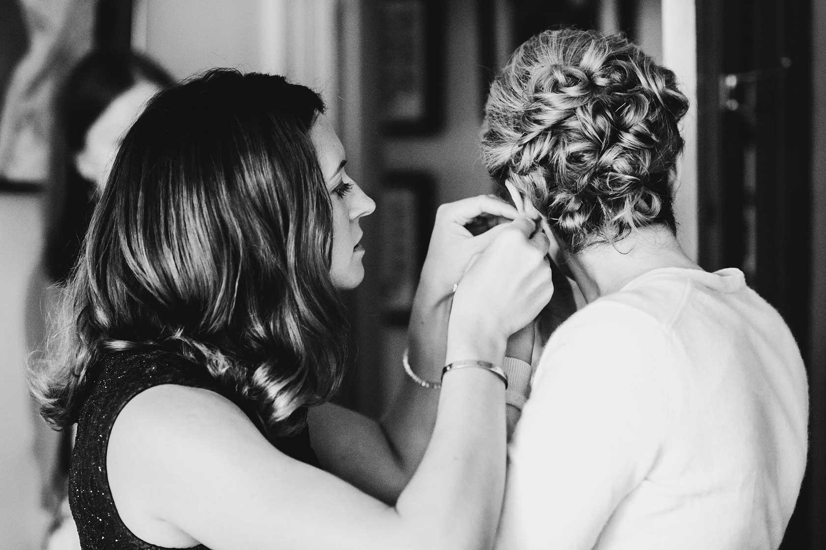 Greenwich Wedding Photographer