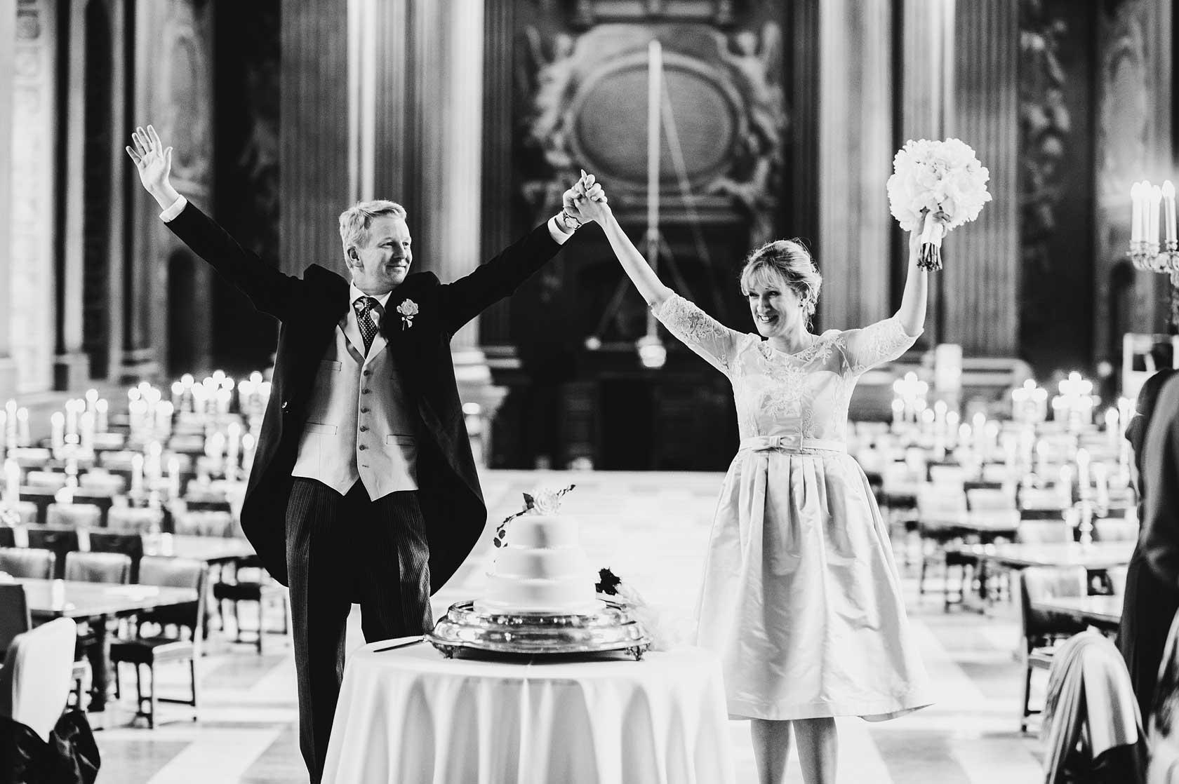 Wedding Photographer in Greenwich
