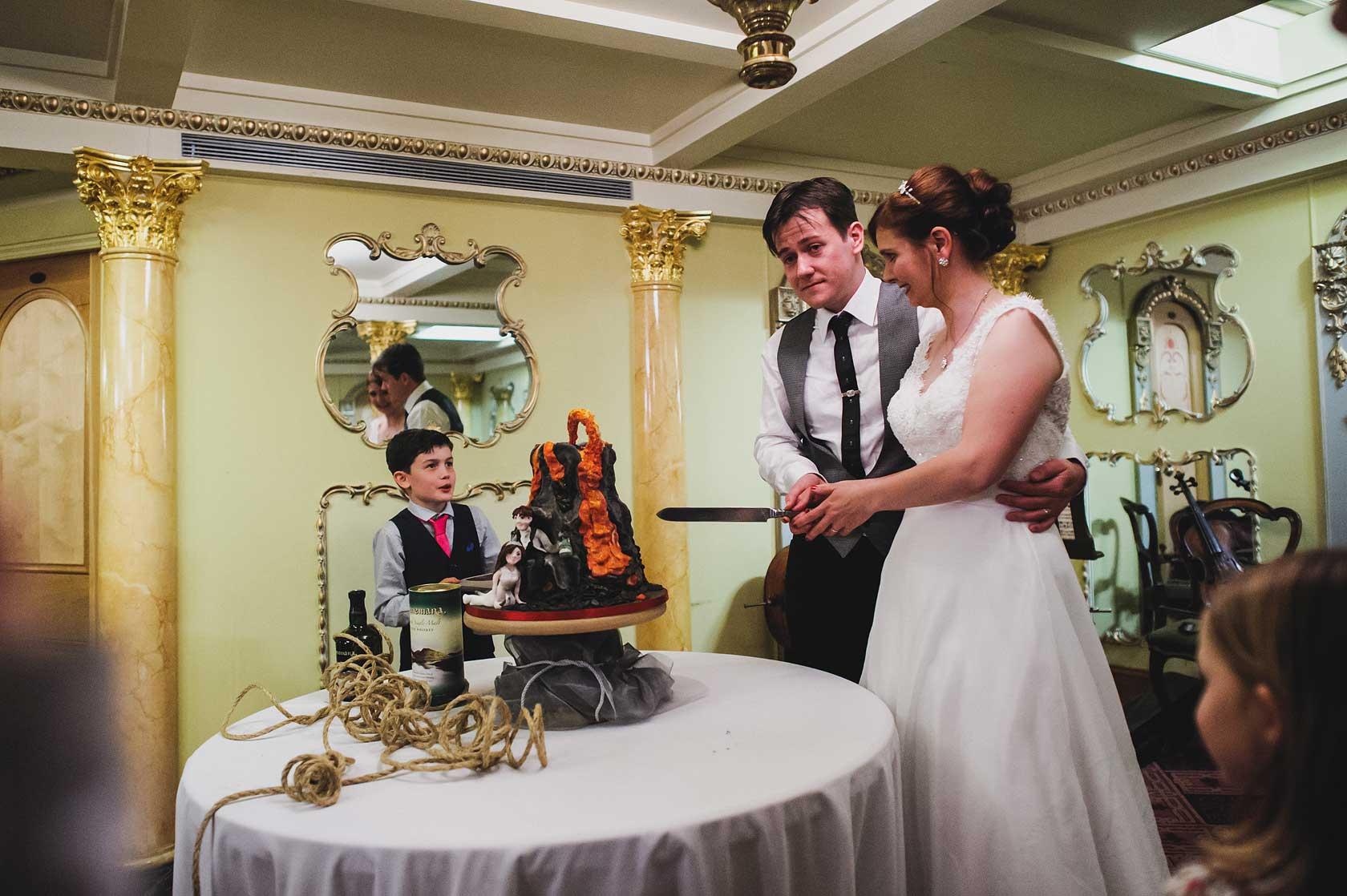 Wedding in Bristol