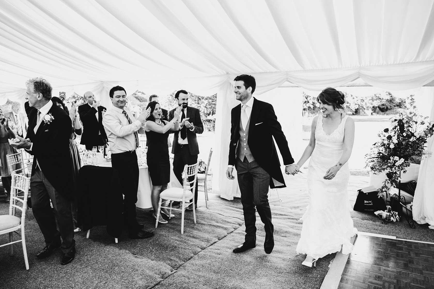 Wedding in Salisbury