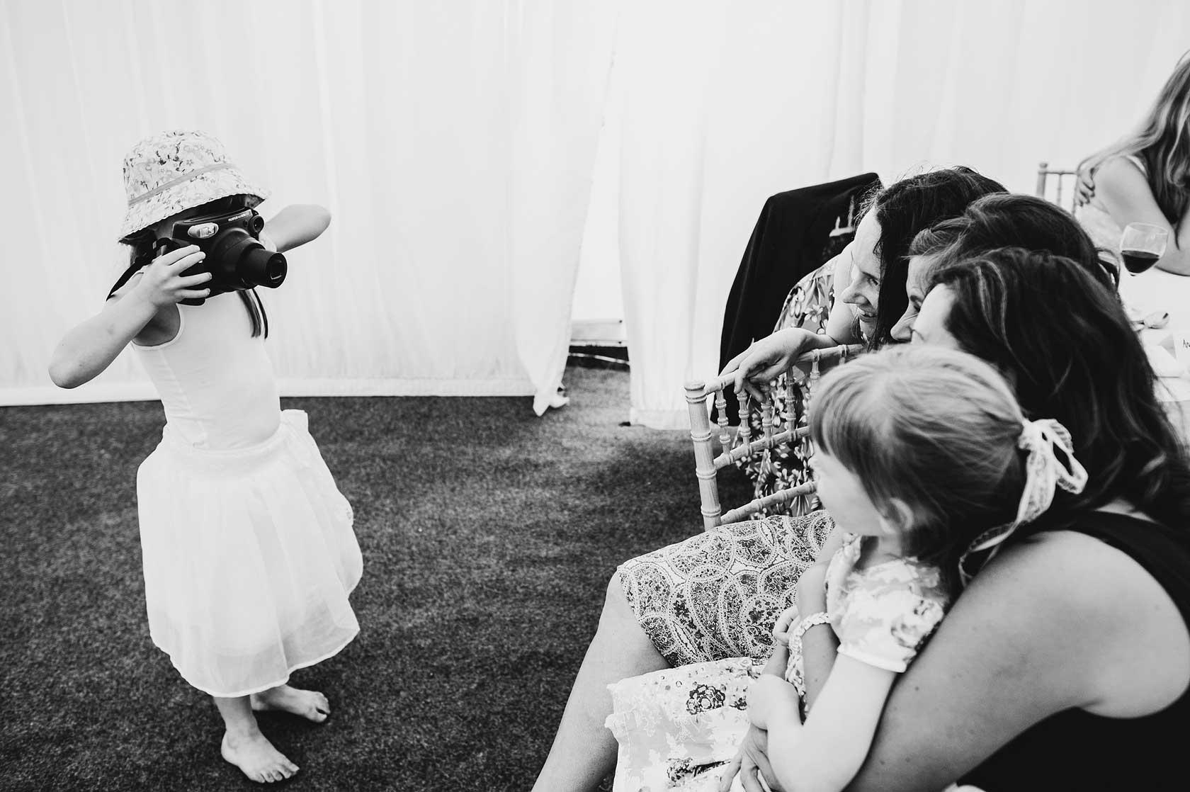 Salisbury Marquee Wedding Photography