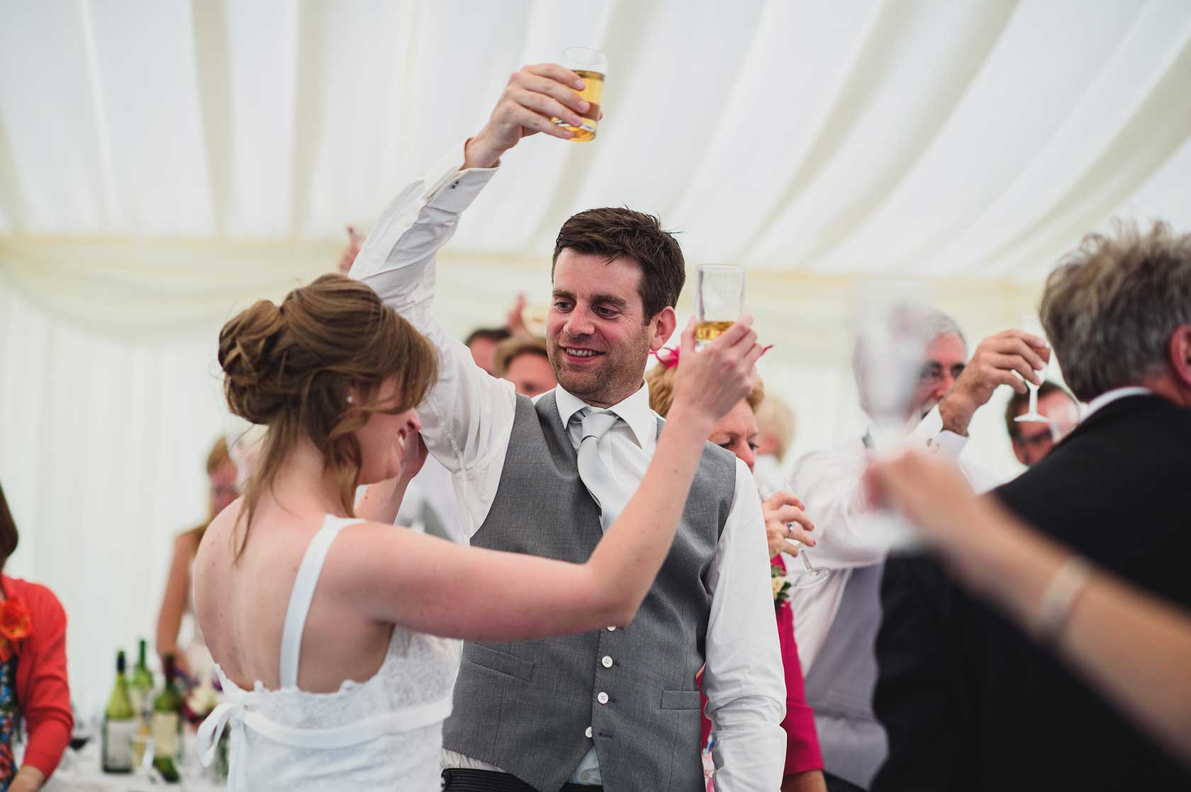 St Marys Odstock Wedding in Wiltshire