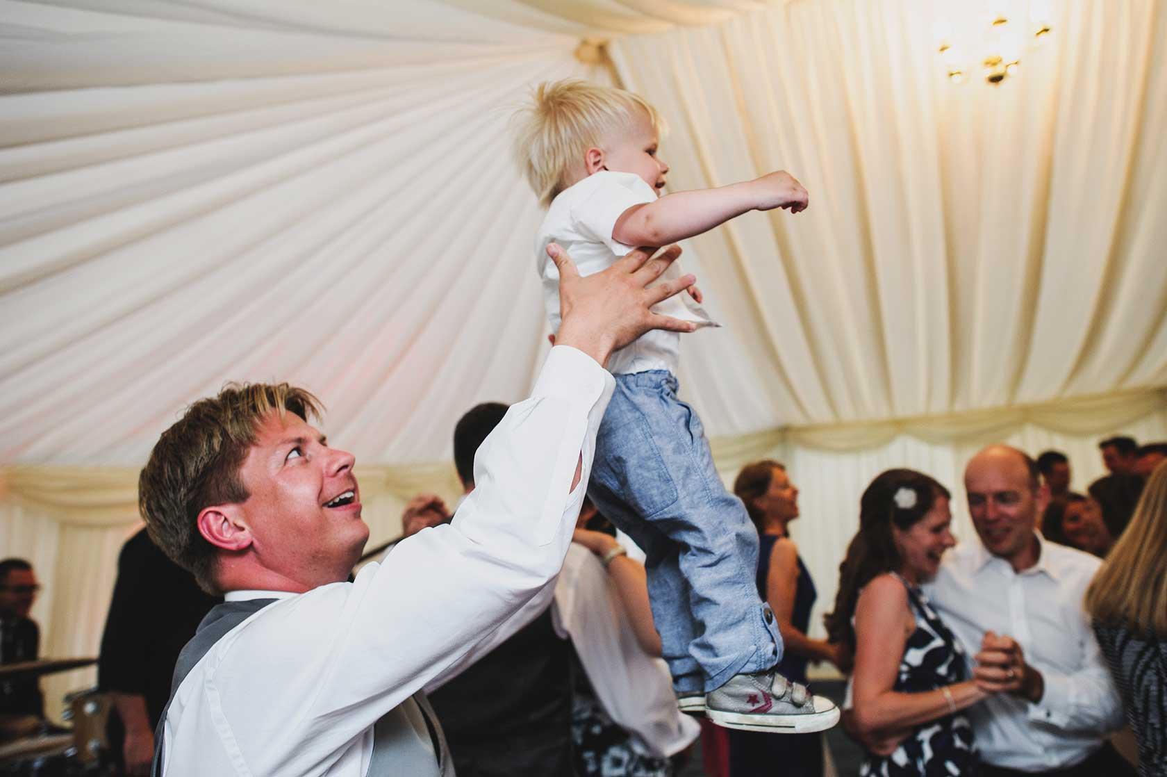 St Marys Odstock Wedding Photography