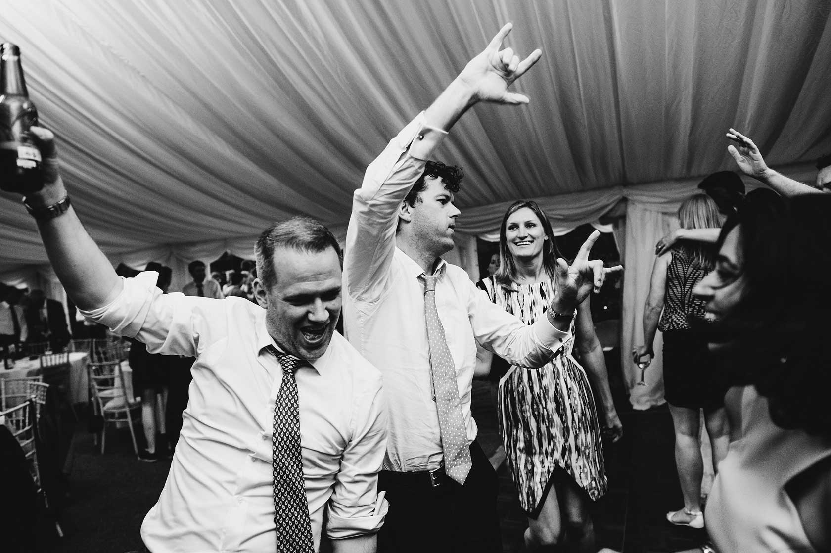 Wedding Photojournalism in Wiltshire