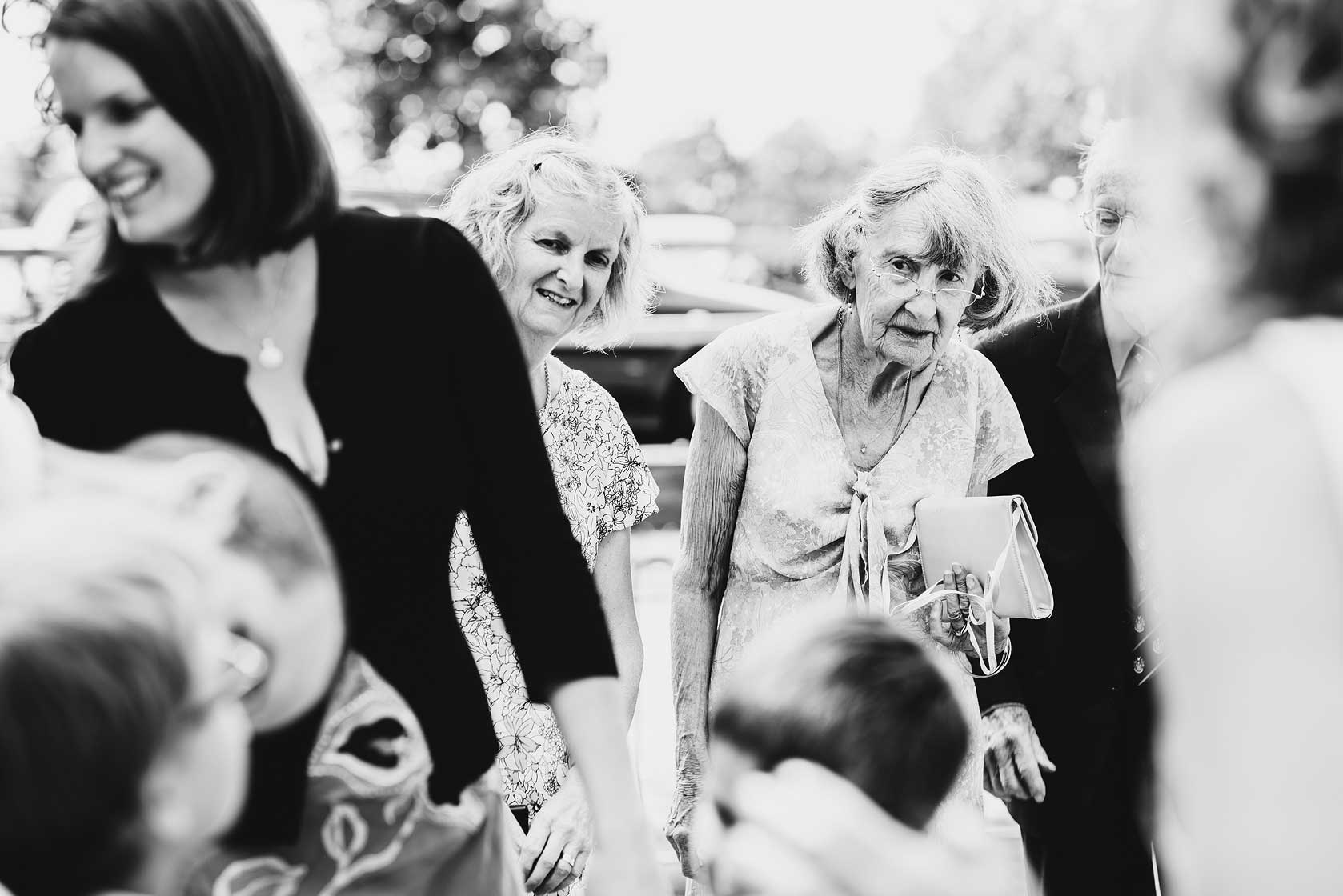 Reportage Wedding Photography at Eltham College