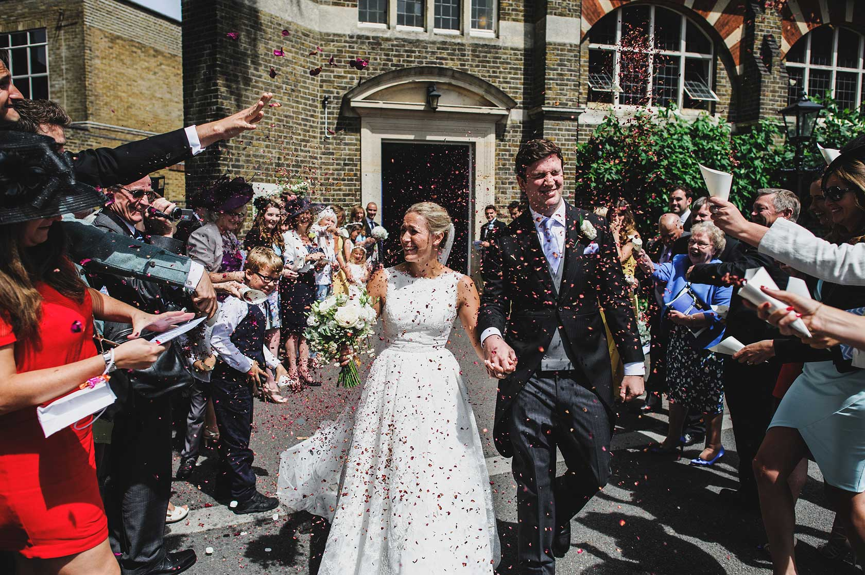Bromley Wedding Photography