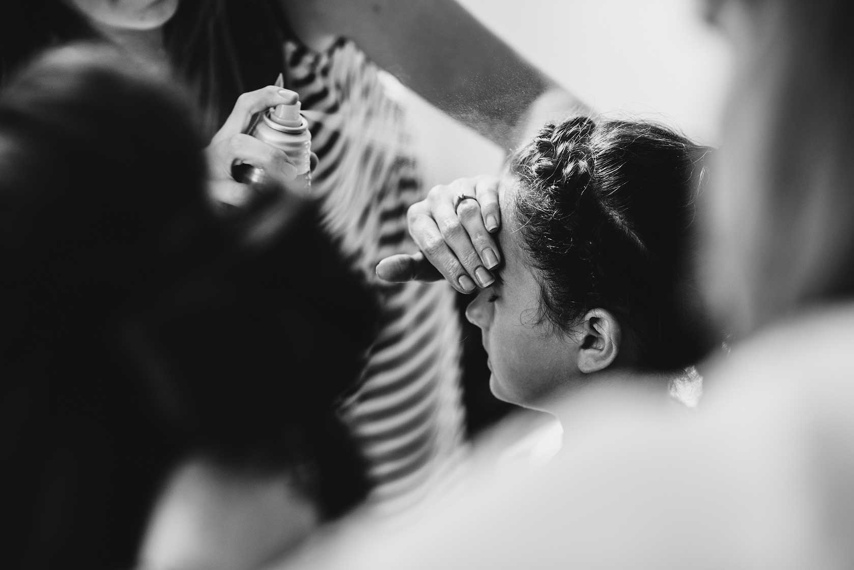 Reportage Wedding Photography in Gloucestershire