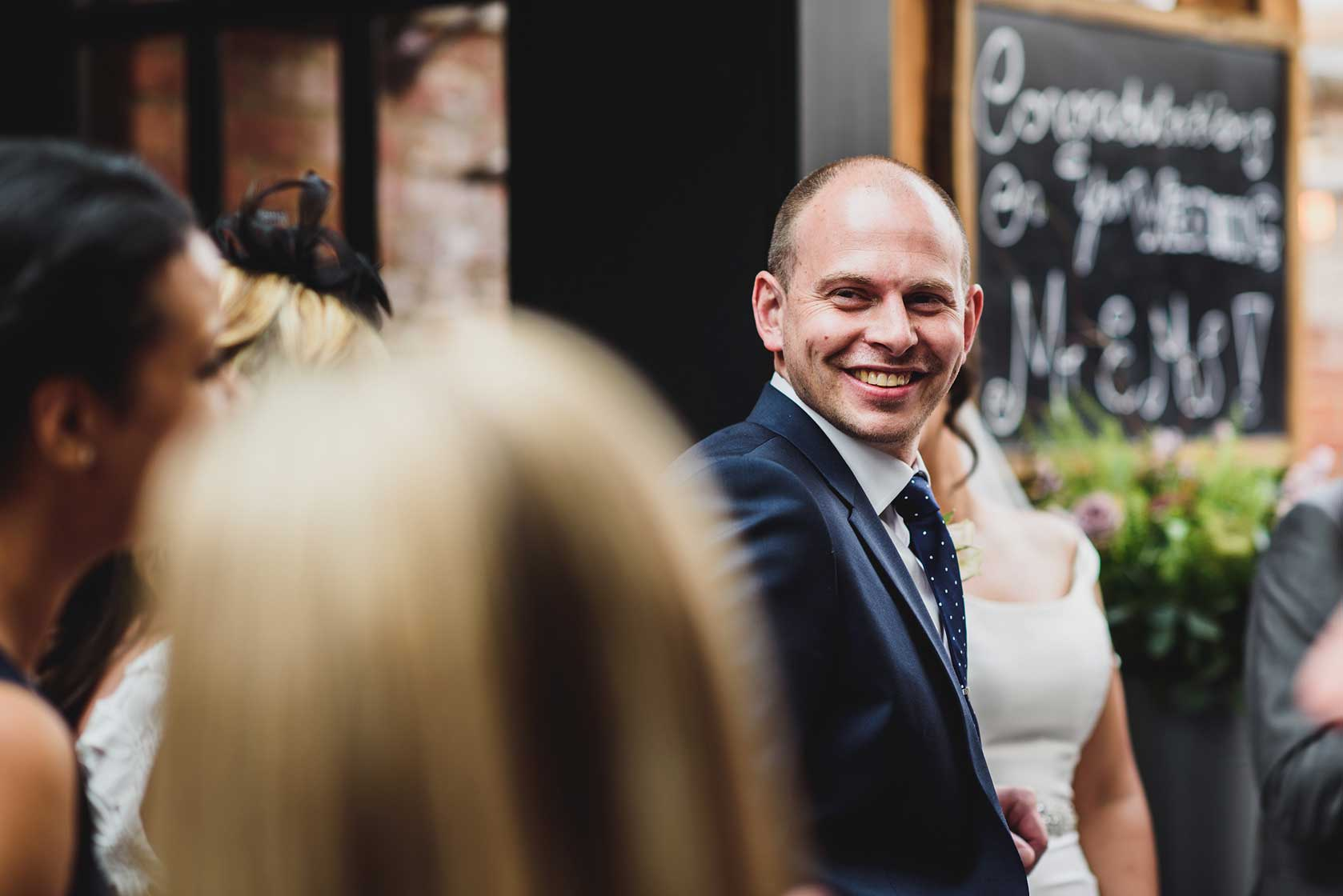 Cheltenham Town Hall Wedding Photography