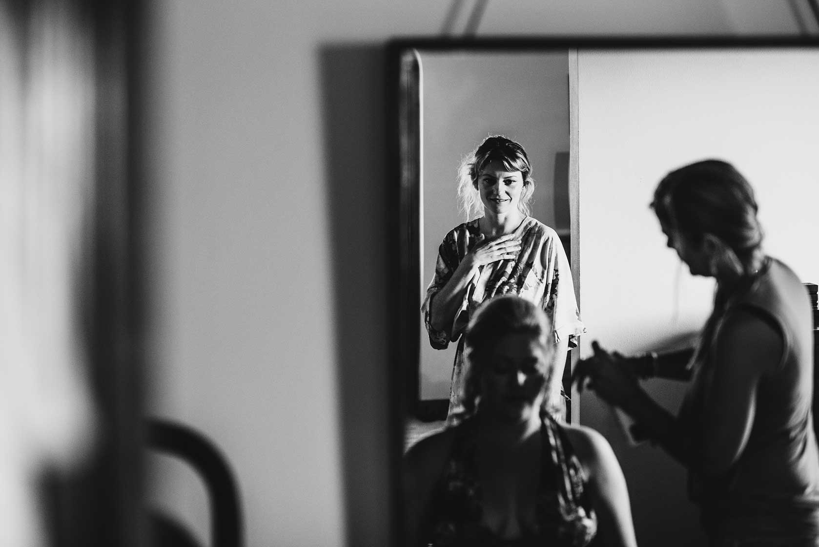 Reportage Wedding Photography in Italy