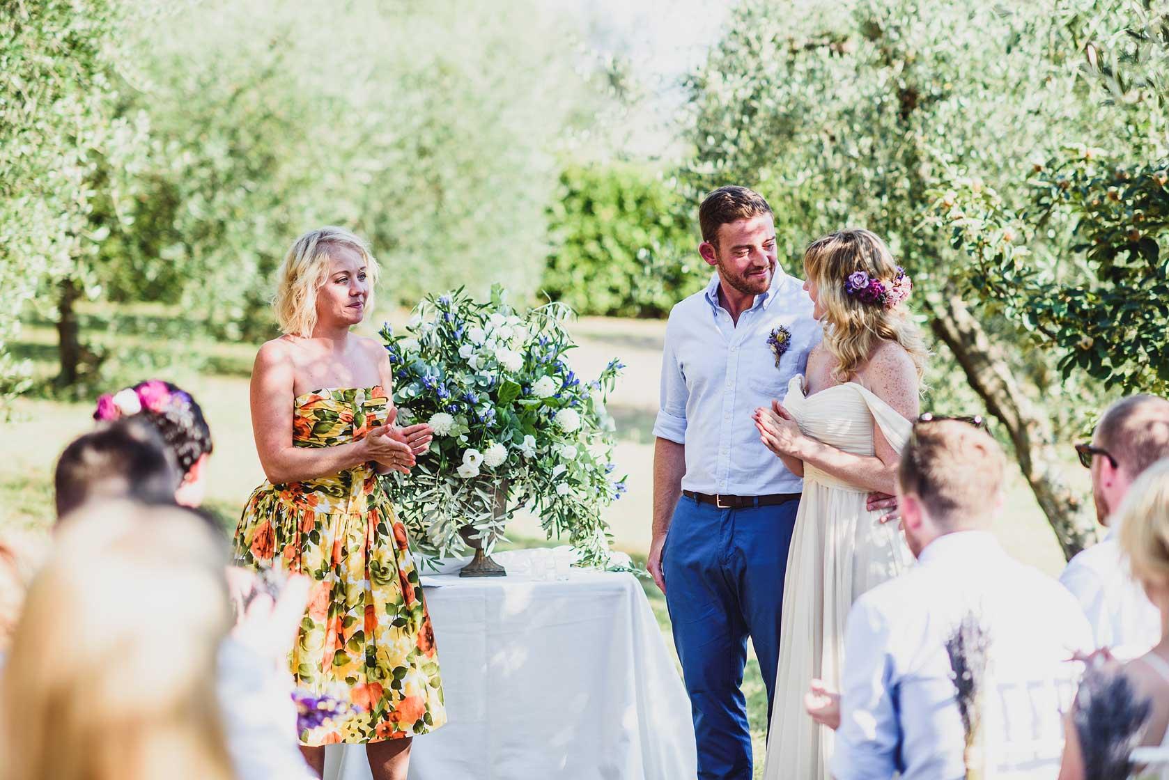 Borgo Bucciano Wedding Photography