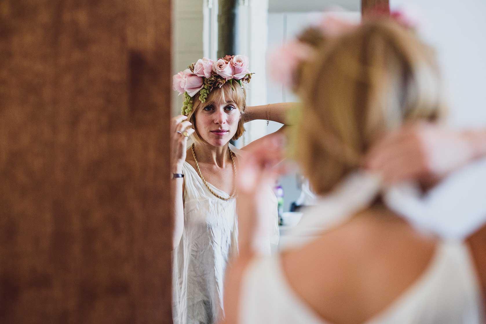 Reportage Wedding Photography in Hackney