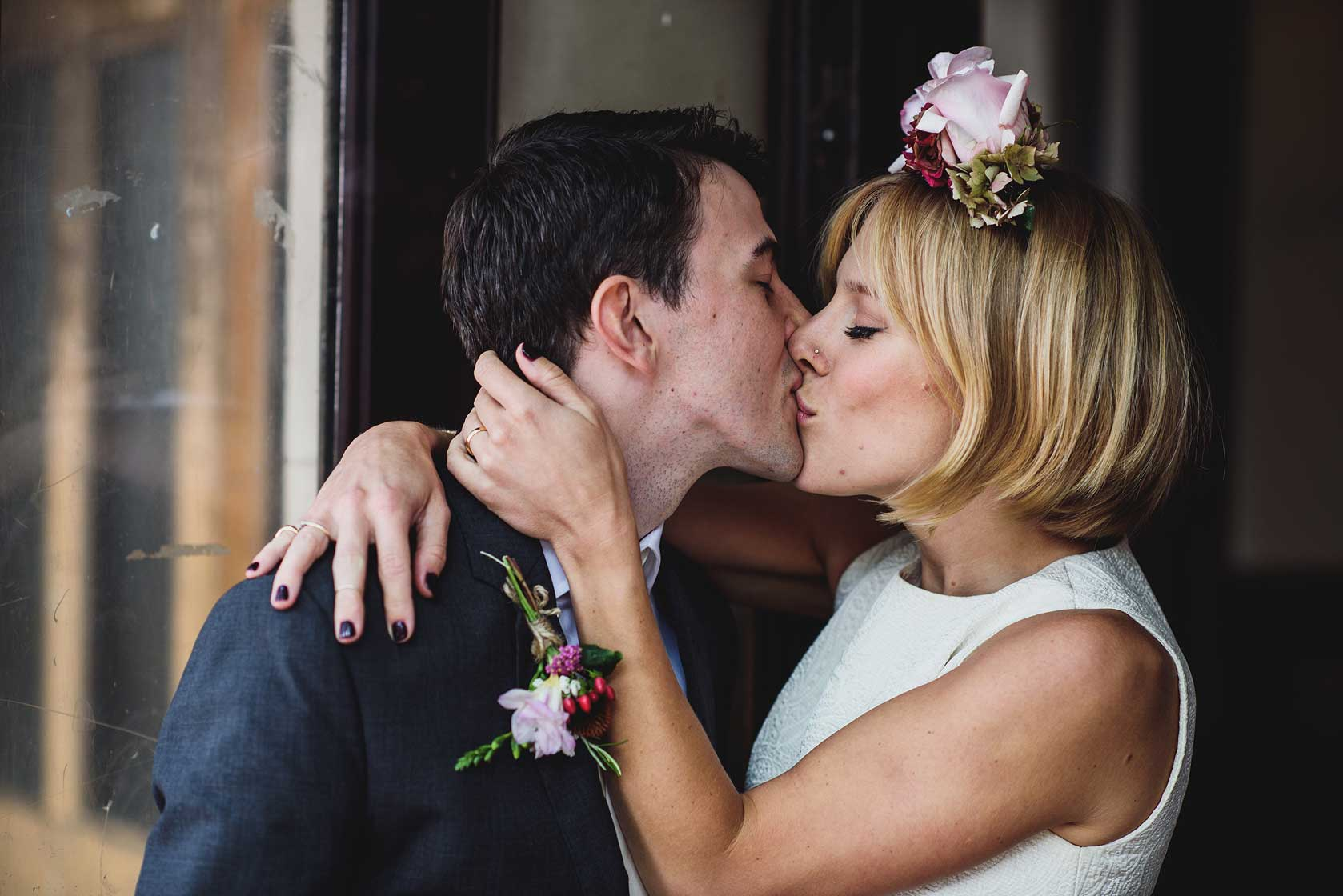 Round Chapel Wedding Photographer