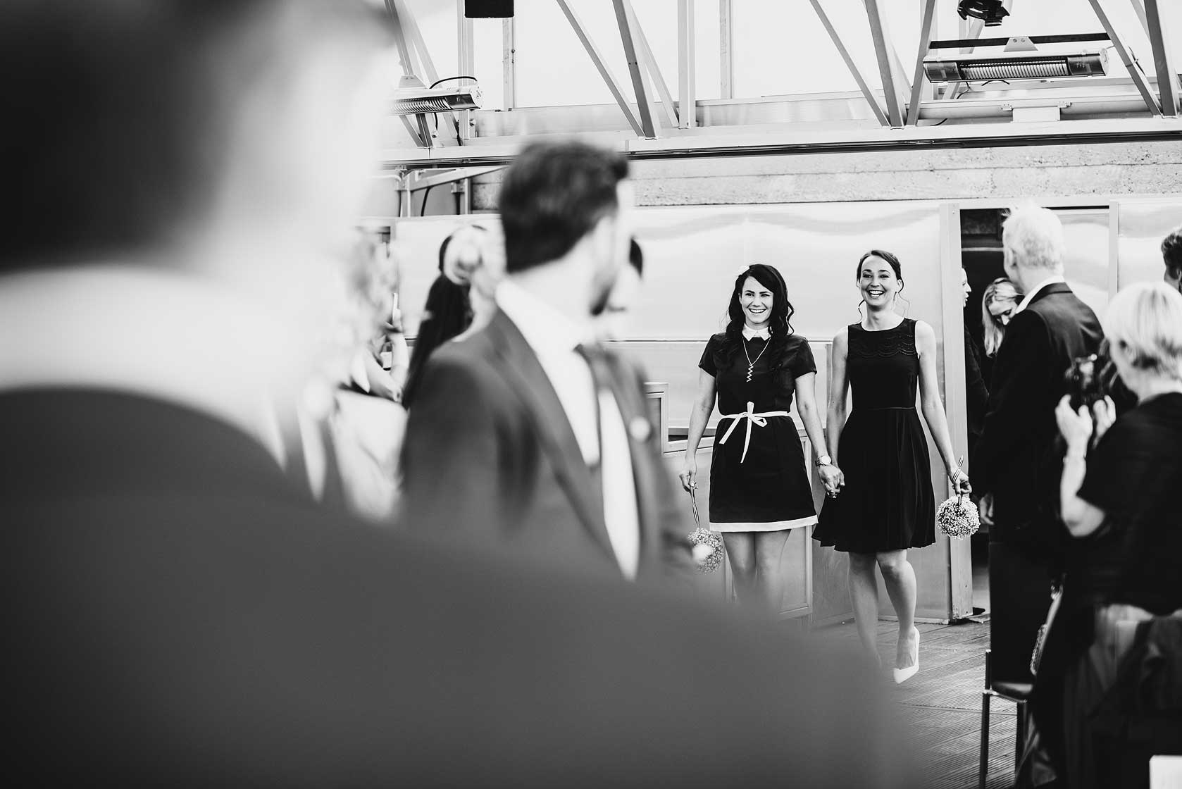 National Theatre Wedding Photography