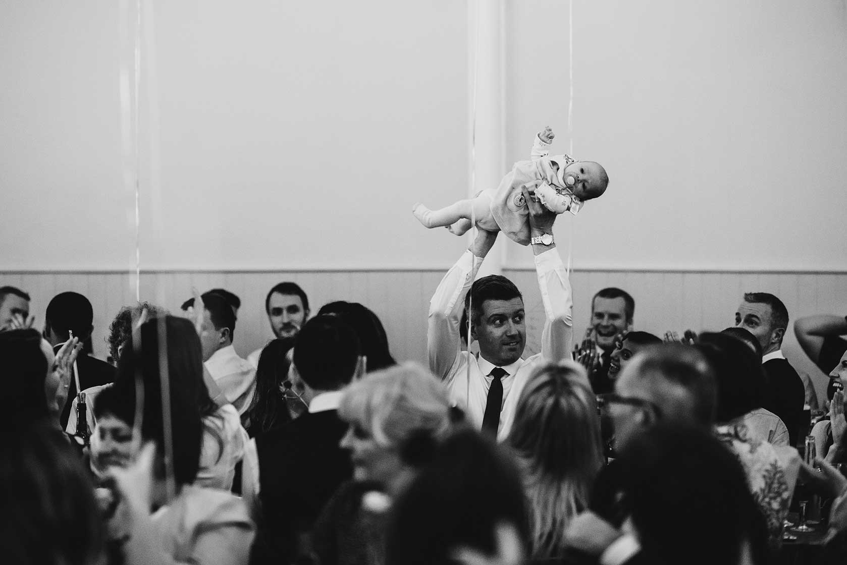 Wedding Photography at St Etheldredas
