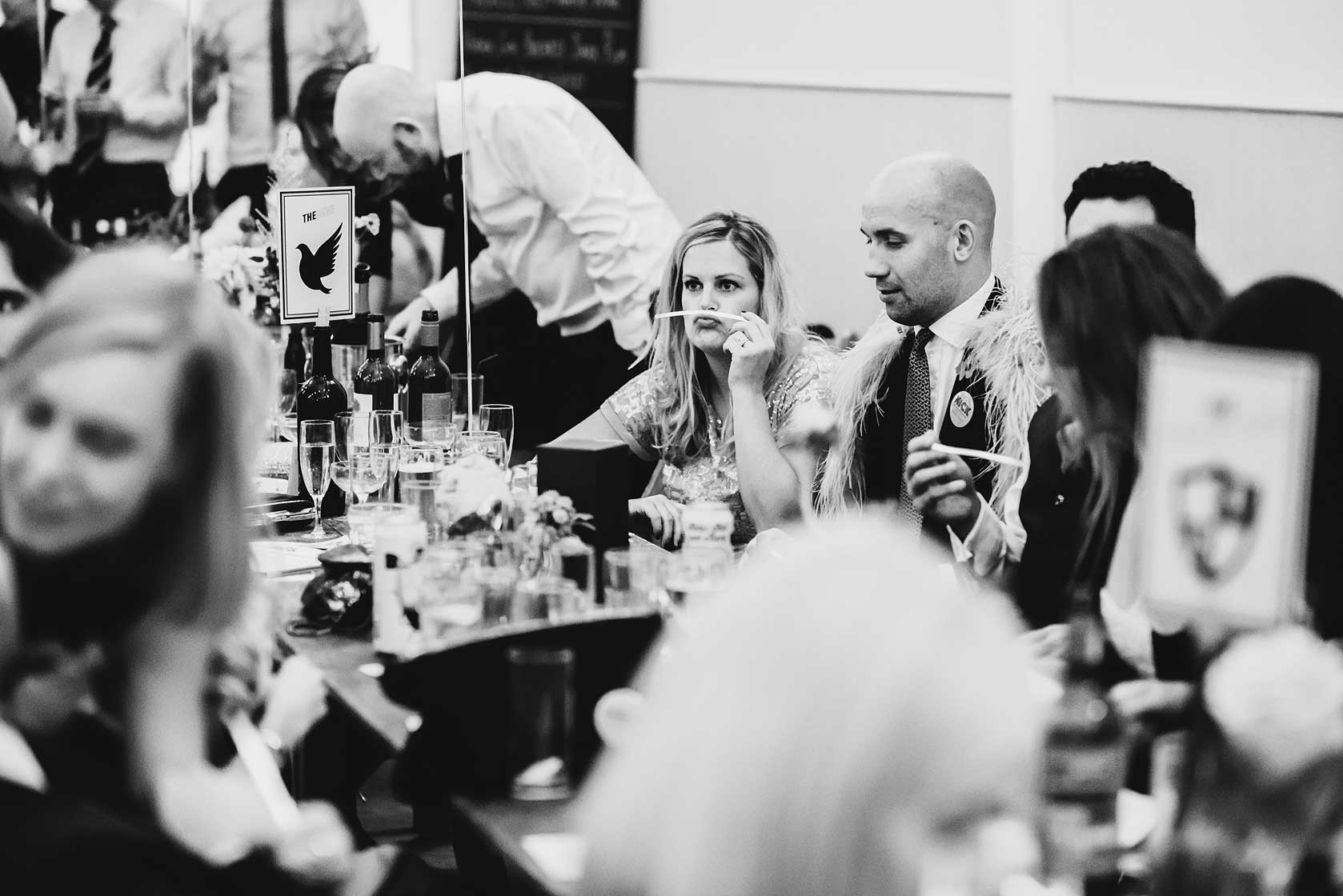 The Tab Centre Wedding Photography