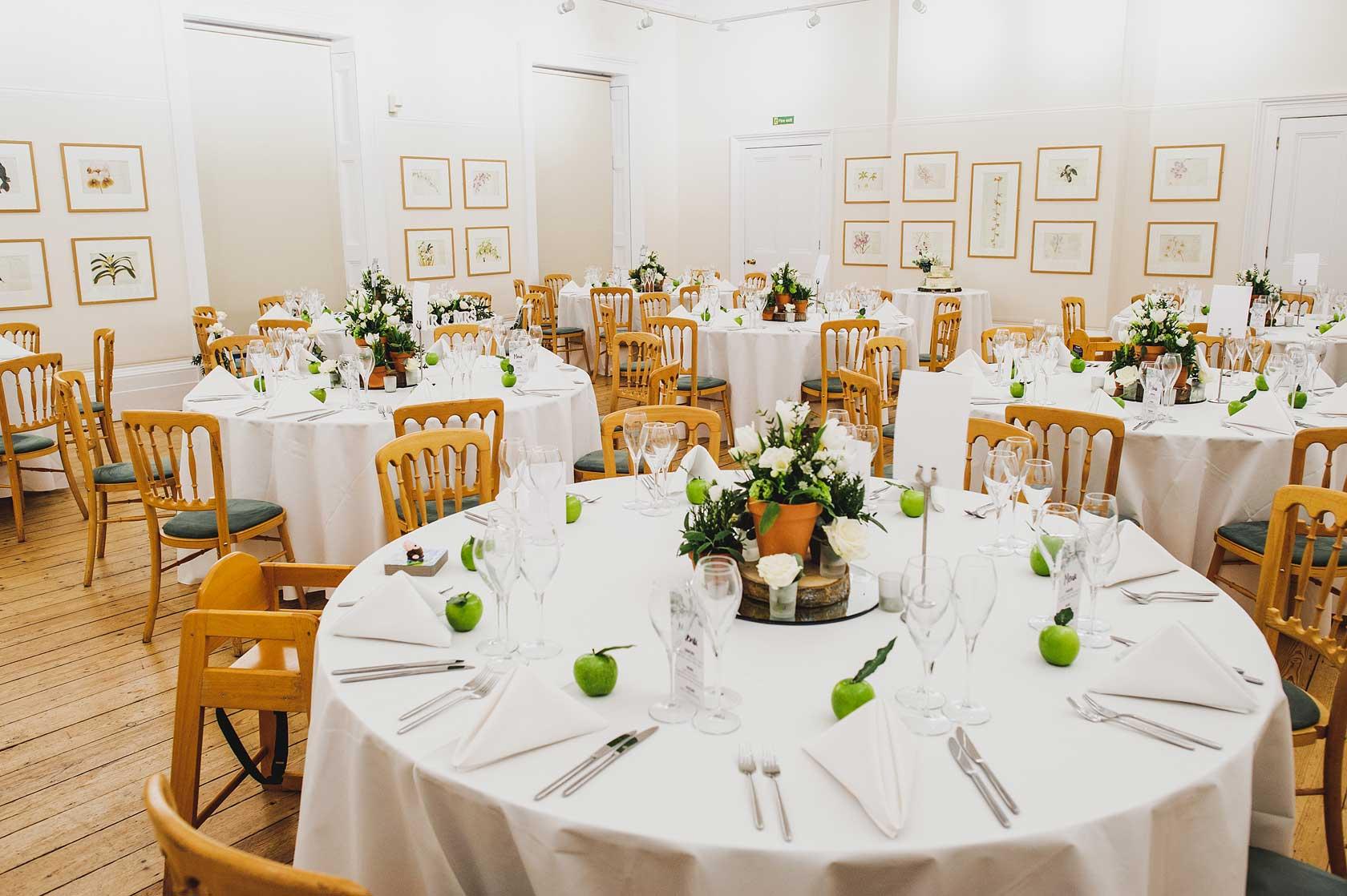 Wedding Photography at Cambridge Cottage