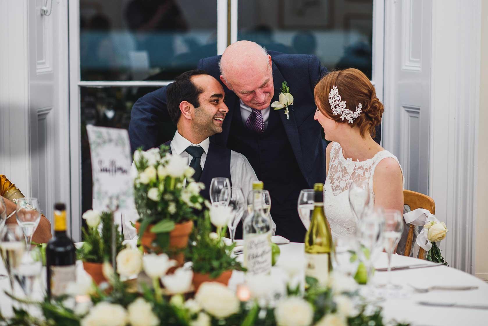 Wedding Photojournalism in Surrey