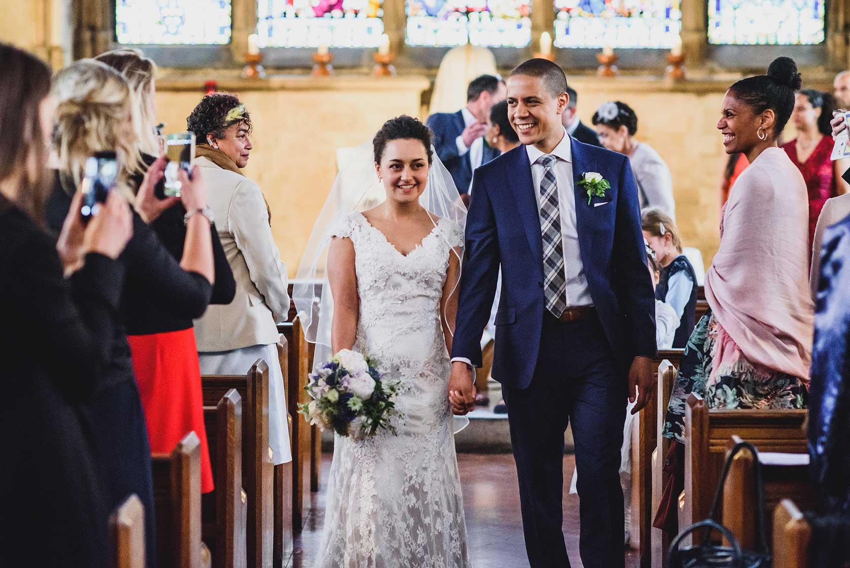 Bloomsbury Hotel Wedding Photography