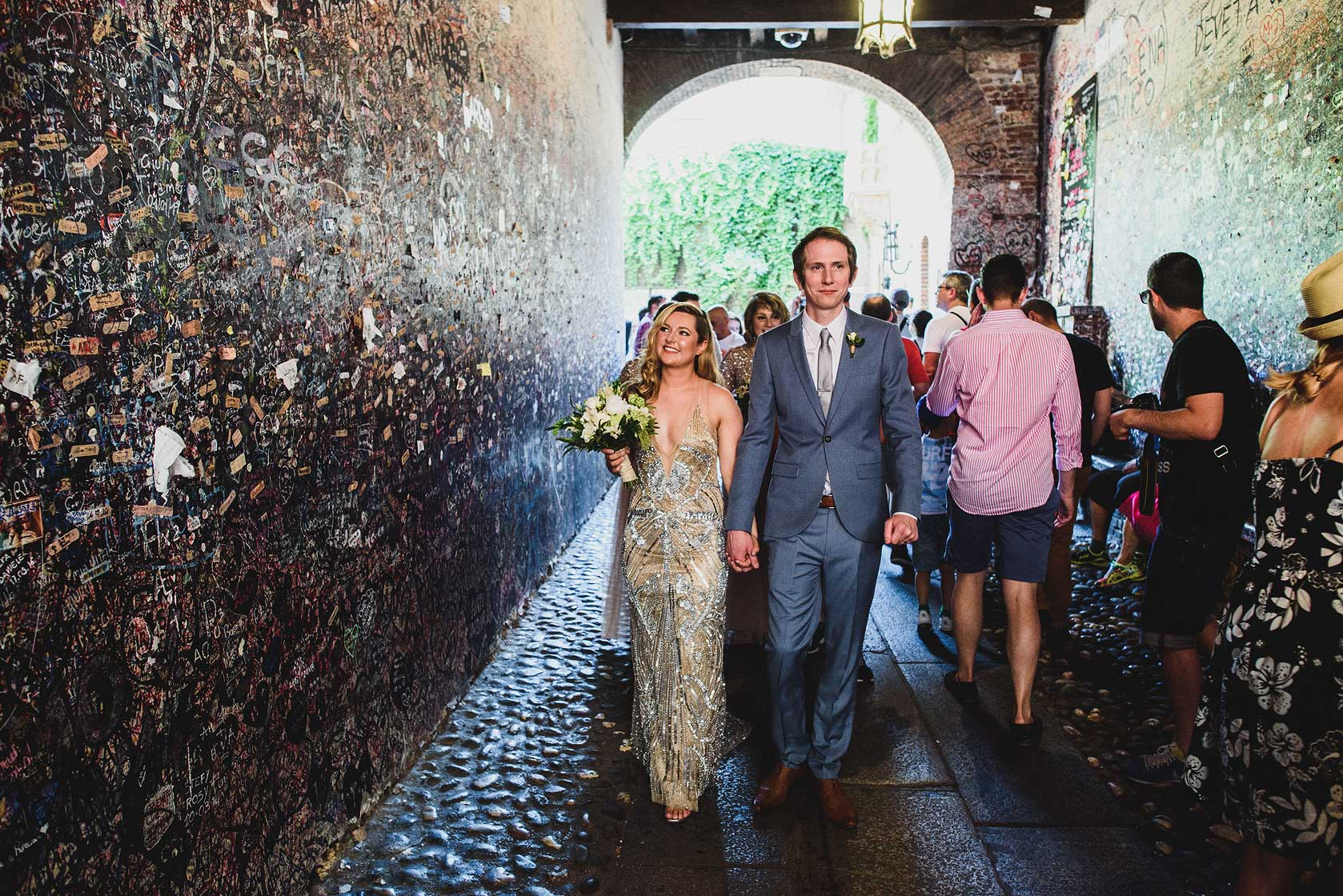 Verona Wedding Photography