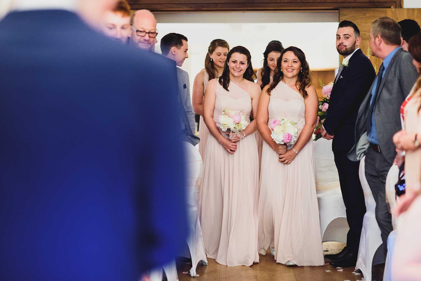 Wedding Photographer in Gloucestershire