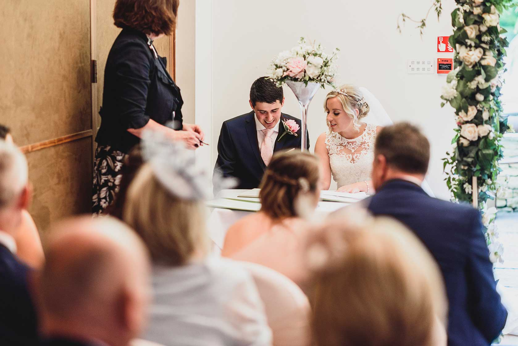 Chipping Campden Wedding Photography